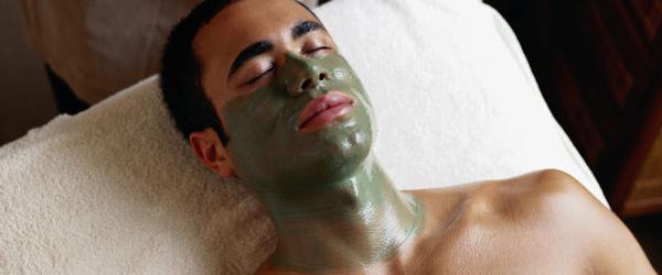 Mens Spa NYC Mens Facials Massage Nail Salon