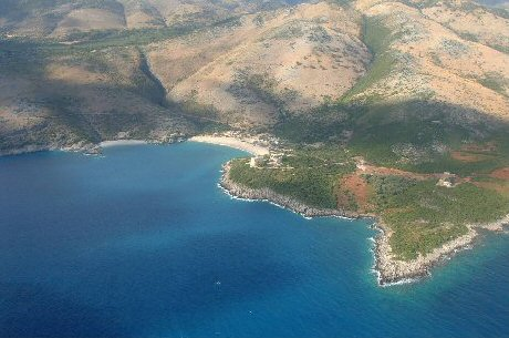 Bregdeti shqiptar