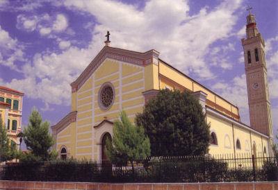 Katedralja - Kisha e Madhe