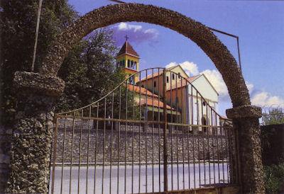 Kisha Zoja e Shkodrës