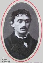 Mati Marubi (1862-1881)