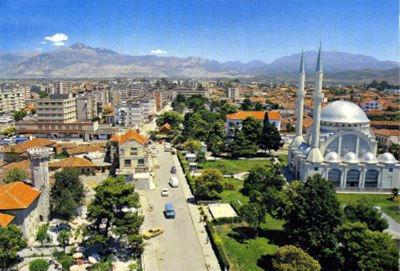 Xhamia Ebu Beker