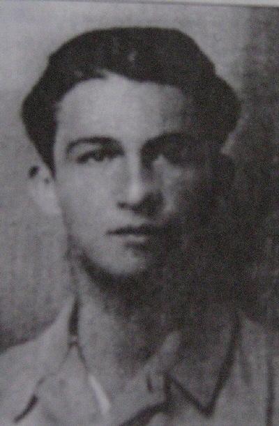 Naim Gjylbegu, hero i popullit - një nga 5 heronjtë e Vigut