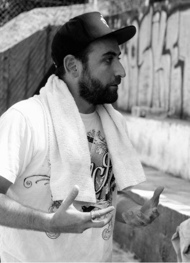 Alberto Salvucci