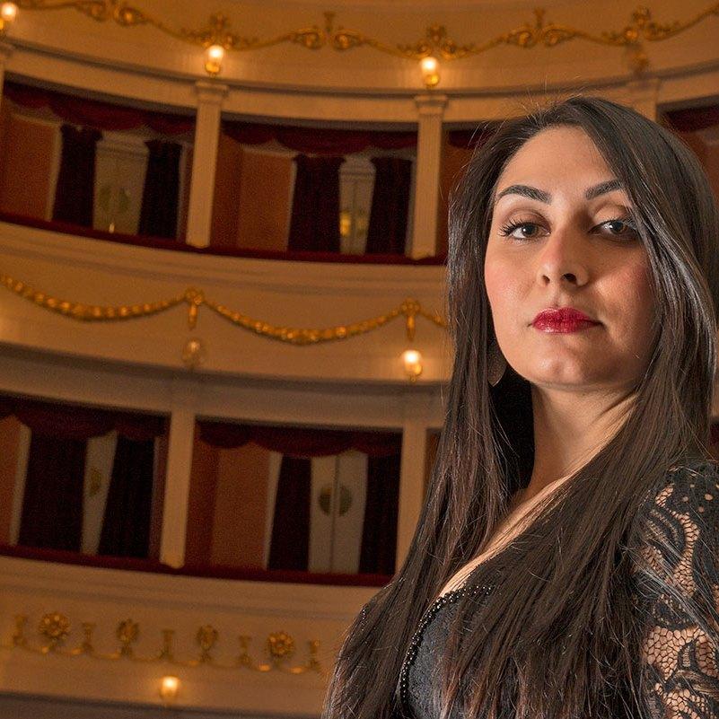 Veronica Abozzi