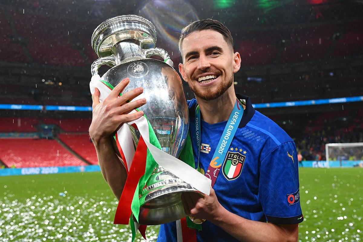 Euro 2020. 📷 Claudio Villa/Getty Images