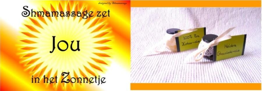 Als dank voor alle support, zet massagepraktijk voor vrouwen te Rotterdam jou in het zonnetje