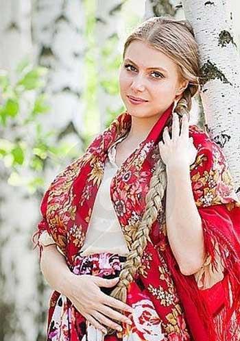 Красивые Русские Девушки Фото - shatura