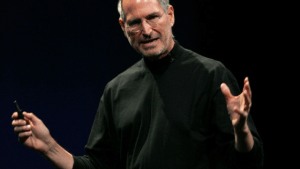 steve jobs presentation - Blog