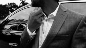 man in the perfect suit - How to buy the perfect Men's Suit? 7 things to consider