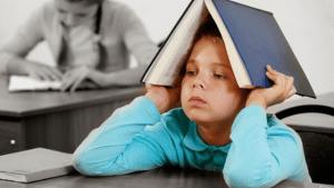 reading a book - Blog
