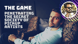 the game by neil strauss shoaib qureshi book summary youtube thumbnail - Blog