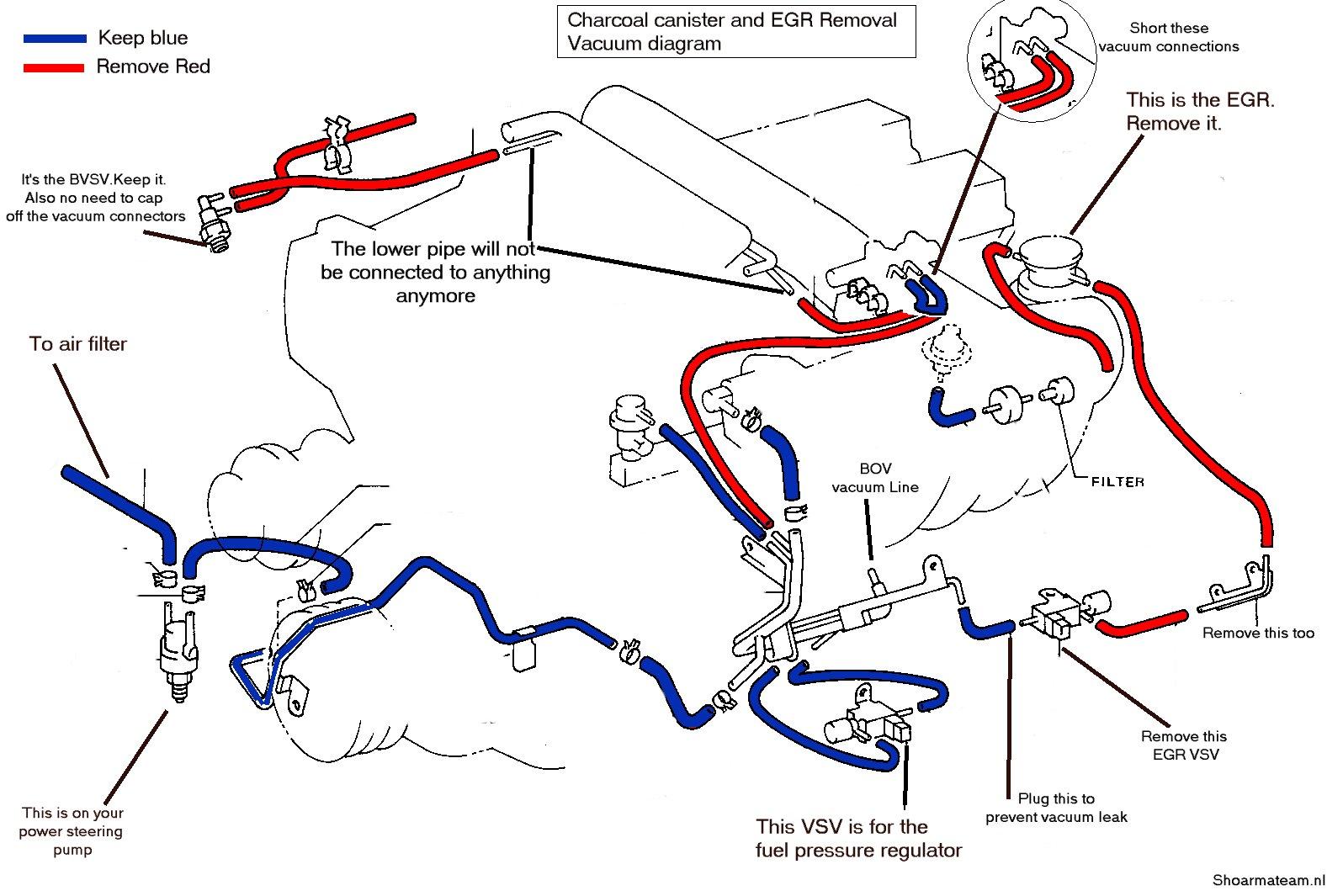 7m gte egr less vacuum routing  u2013 shoarmateam