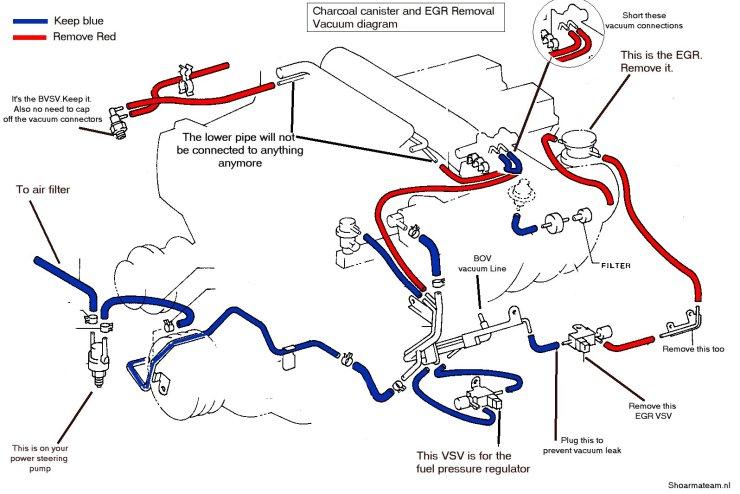 1987 22re fuel pump wiring diagram schematic 7m gte egr less vacuum routing     shoarmateam  7m gte egr less vacuum routing     shoarmateam