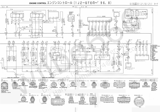 jzgte engine wiring diagram jzgte wiring diagrams