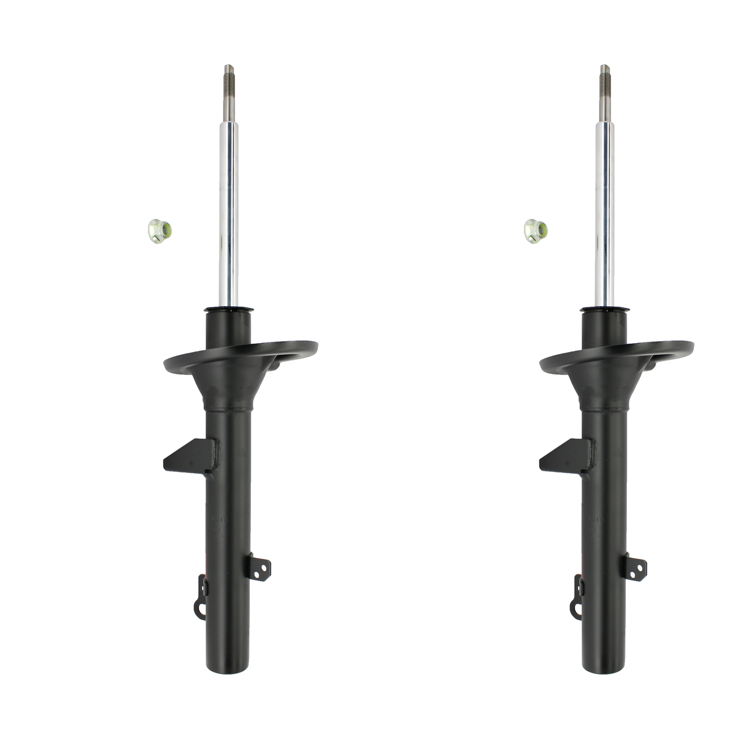 Kyb Excel G Oem Strut Rear Pair For Ford Taurus