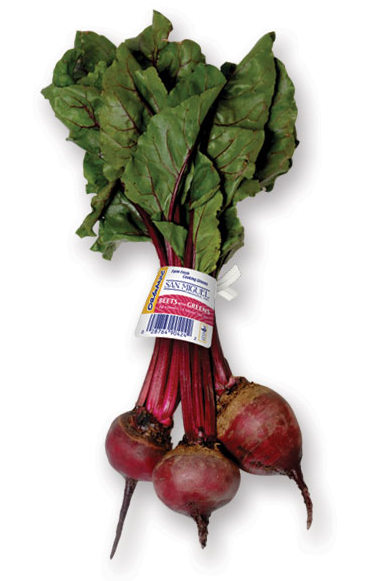 Beet Greens on Shockingly Delicious