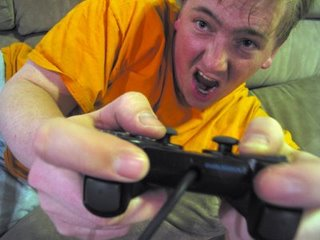 Video Games Affect The Brain, Good or Bad?