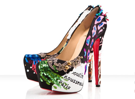 Louboutins in Style