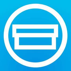 Shoeboxed Icon Logo