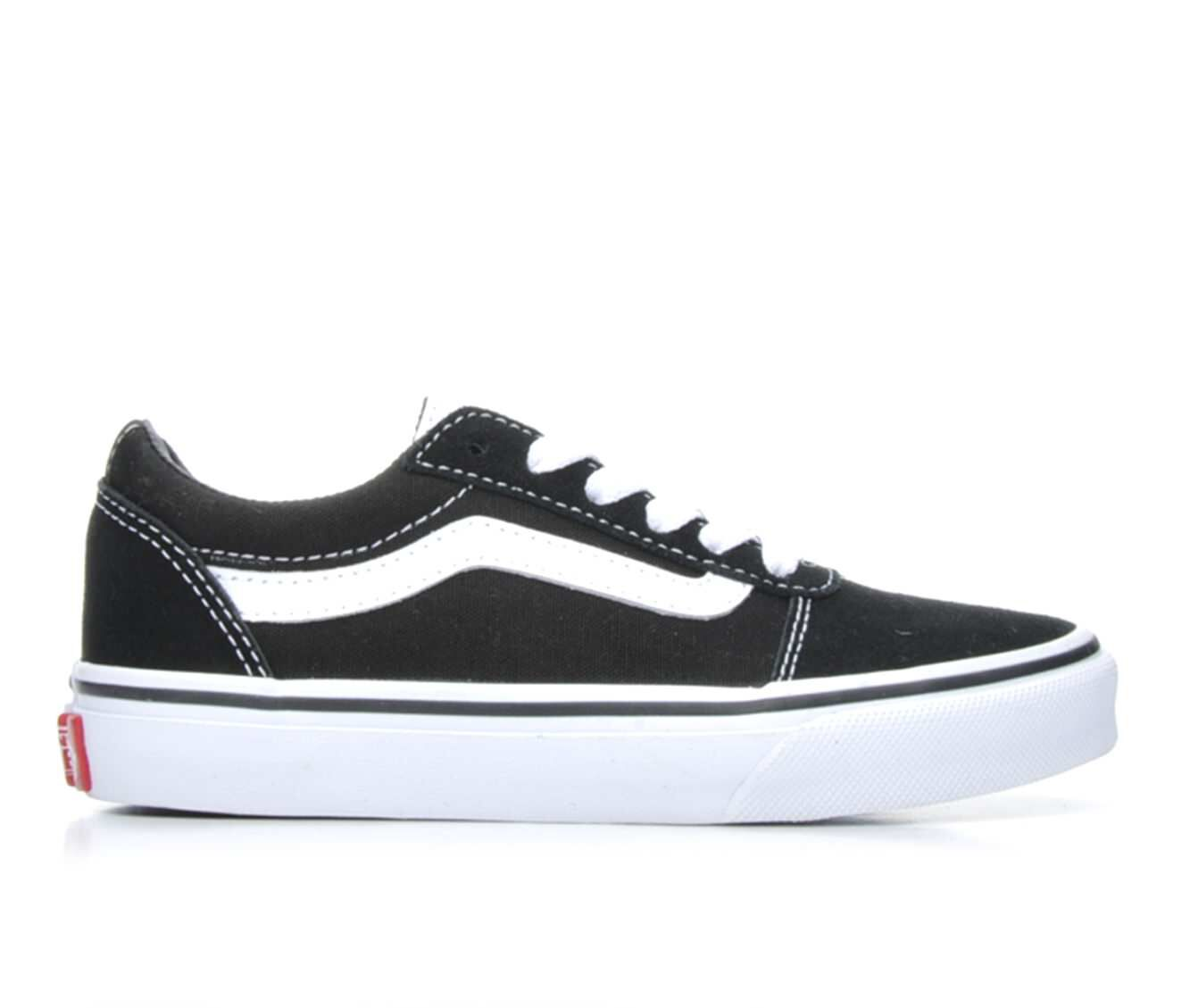 And Vans Sizes Or Ones Red 4 Shoes Black 3