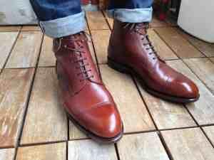 Tipset - Undvika att slita ut boots-snören