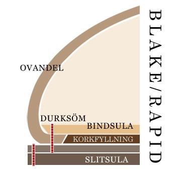Här en figur över Blake/Rapid-konstruktionen. Bild: Manolo
