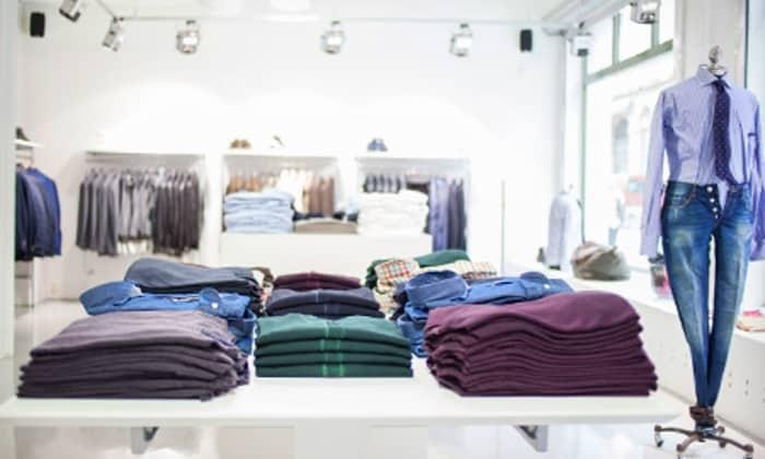 Så här ser det ut i Spigas butik i Göteborg.