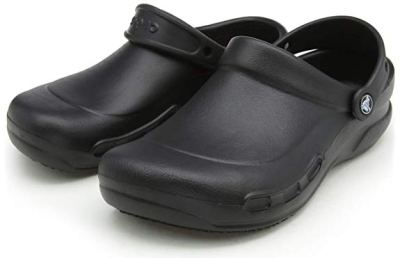 Crocs Mens and Womens Bistro Clog