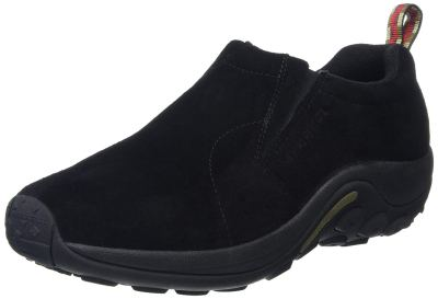 Merrell Womens Jungle Moc Slip On shoe