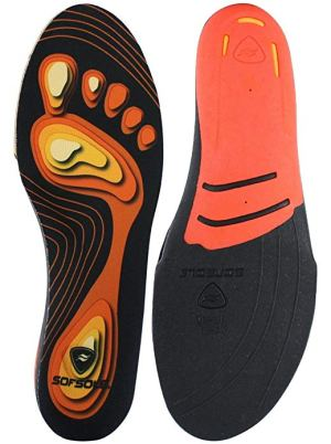 Sof Sole Insoles High Arch Shoe Insert
