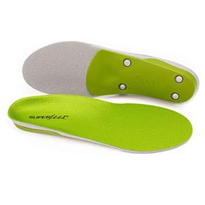 Superfeet GREEN Full Length Insole for hiking boots