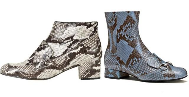 Gucci boots gecopycat door Topshop. Alles over copycat Topshop die Gucci boots heeft gekopieerd. Lees alles hier.