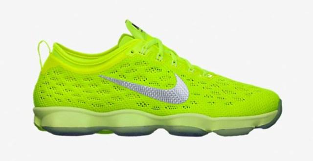 De nieuwe Nike Zoom Fit Agility. Alles over de nieuwe Nike Zoom Fit Agility sneakers. Ontdek alles hier,