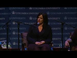 "CJR's event ""Journalism after Snowden"""