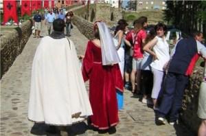 Protecting cultural diversity - Hopital de Orbigo