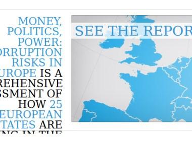 EU Anti-Corruption Report