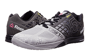 Reebok Men's Crossfit Nano 5 Training Shoe Review