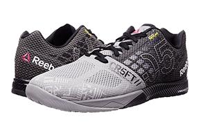 Reebok Men's Crossfit Nano 5 Training Shoe Review