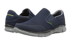 Skechers Sport Men's Equalizer Persistent Slip-On Sneaker Review