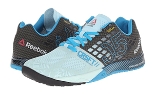 Reebok Women's Crossfit Nano 5.0 Training Shoe Review