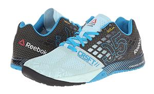Reebok Women's Crossfit Nano 5.0 Training Shoe Review