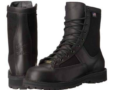 Non Metallic Safety Toe by Danner