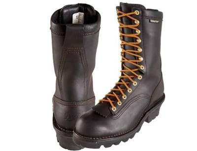 Quarry Logger GTX by Danner