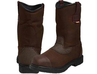 WORX by Red Wing