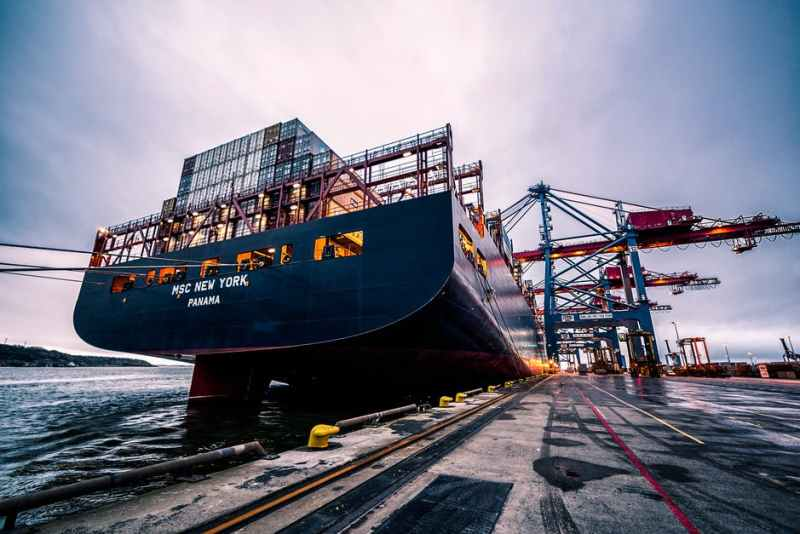 2021 Logistics Trends to Look Out For