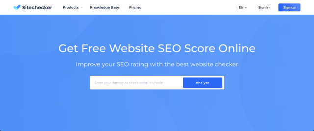 2021 06 10 15 42 26 - Sitechecker-- 5 Tools and features to Help Your Site Rank Higher