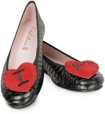 Valentines Shoes Shoes With Hearts For February 14th