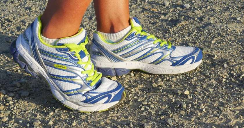 8 Best Cushioned Walking Shoes – Review 2021