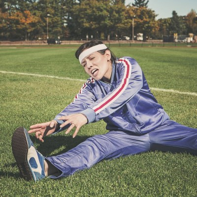 What are the 5 Components of Physical Fitness?